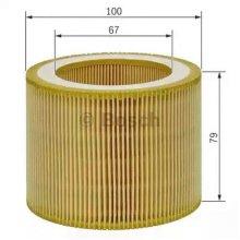 Air Filter BOSCH F 026 400 253