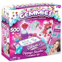 Gemmies 65010 Design Studio Toy
