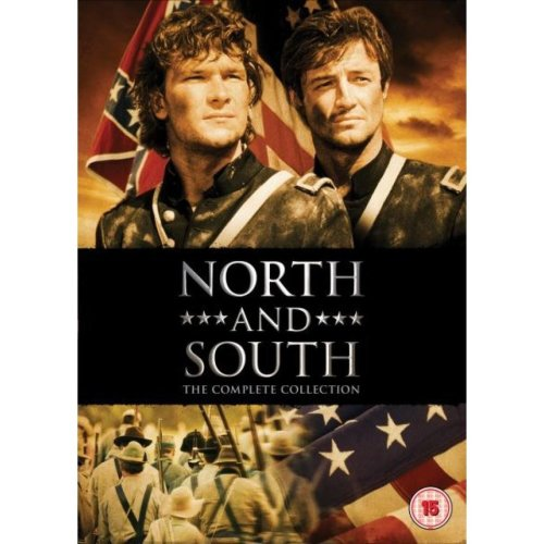 North and South: The Complete Collection (Digital HD)