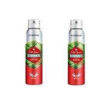 Old Spice Citron Deodorant Spray 150ml Set 2 Pieces 2019