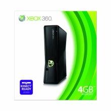 Xbox 360 4GB Console - Used