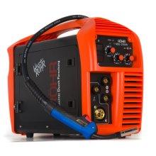 MIG Welder Inverter Gas/Gasless MMA 240V 250 amp DC - Röhr MIG-250MI
