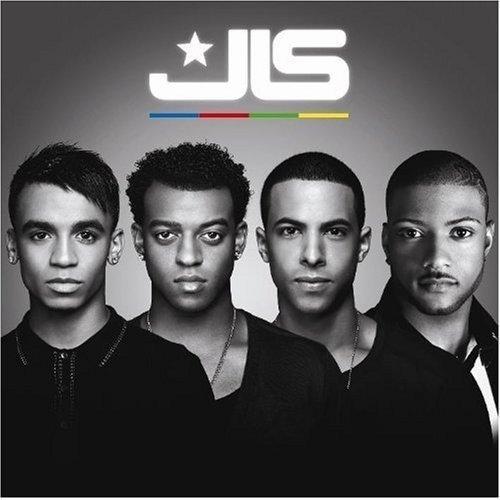 Jls - Jls [CD] - Used