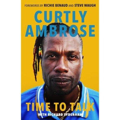Sir Curtly Ambrose