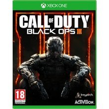 Call of Duty: Black Ops III (Xbox One) - Used