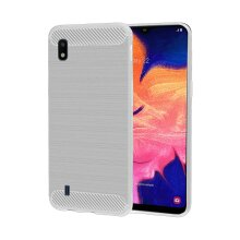 Case For Samsung Galaxy A10 2019 Silicone Gel Phone Cover