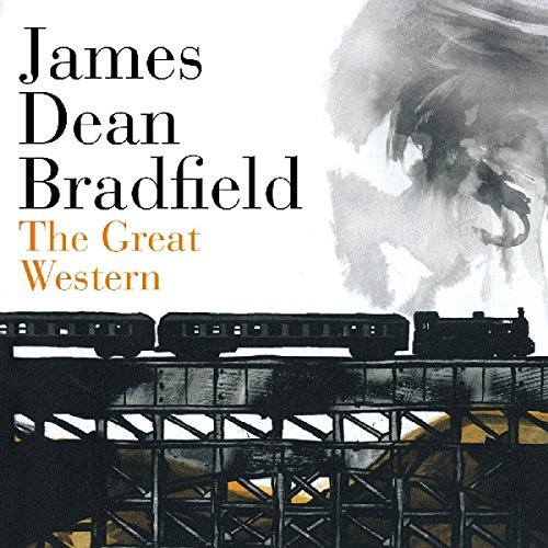 James Dean Bradfield - Great Western [CD]