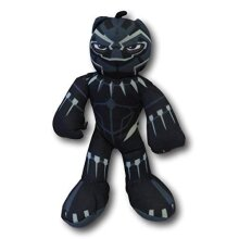 Black Panther Marvel 15 inches Plush Doll