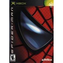 Spider-Man - Xbox - Used