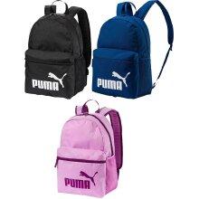 Puma Phase Backpack Rucksack Bag School Gym Sport Training Travel (UK2020)