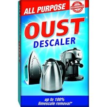 Yourspares Oust - All Purpose Descaler 3x25ml