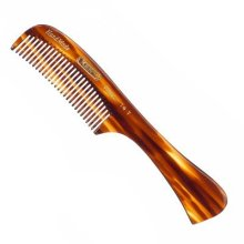 Kent 14T Comb All Course The Hand Made Comb for Men 6 5 Inch 6 5 Ounce
