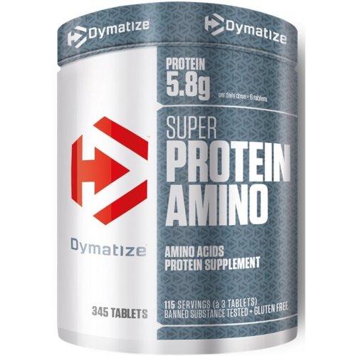 Dymatize  Super Protein Amino - 345 tabs