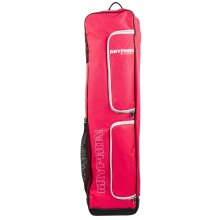Gryphon Middle Mike Stick & Kit Bag - Red (2020/21)