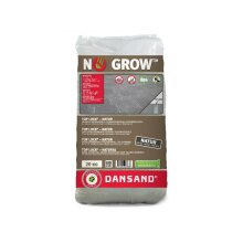 Dansand 20kg No Grow Polymeric Fix - Natural