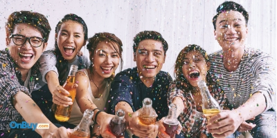 Hilarious House Party Games For Adults