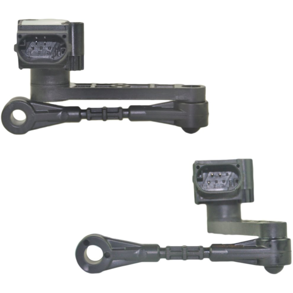 FOR RANGE ROVER SPORT FRONT LEFT /& RIGHT AIR SUSPENSION RIDE HEIGHT SENSOR PAIR
