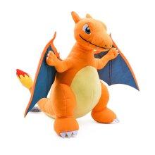30CM Pokemon CHARIZARD Plush Toy Soft Stuffed Animal Doll