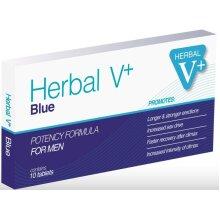 10 Blue Tablets x 100 mg Men Sex Pills Sexual Potency Erection Libido