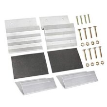 Uriah Products 256686 2 x 8 ft. to 2 x 10 ft. Ramp Top & Bottom Kit