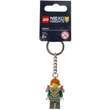 LEGO Nexo Knights Aaron Keyring 853685