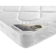 Julian Bowen Lela 15cm Low Profile Bunk Bed Mattress 3ft Single 90 x 190