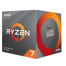 Amd Ryzen 7 3700X With Wraith Prism Cooler 3.6Ghz 8 Core Am4 Overclockable 100-100000071BOX