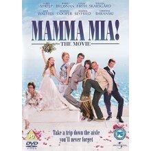 Mamma Mia! The Movie [2008] (DVD)