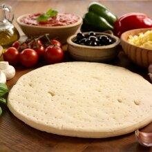 Capri Frozen 9 inch Thin Crust Pizza Bases - 30x140g
