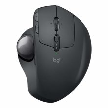 Logitech MX Ergo Advanced Wireless Trackball for Windows PC and Mac
