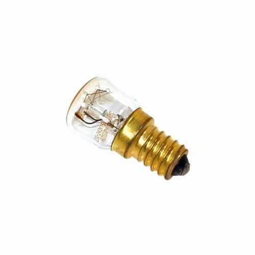 SES Pygmy Light Bulb Lamp for Smeg Oven Cooker