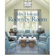 Mrs. Howard, Room by Room - Used
