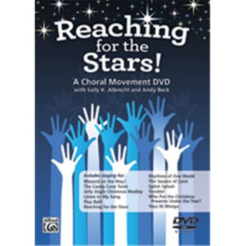 Alfred 00-39928 REACHING FOR THE STARS-DVD