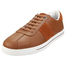 Ted Baker Dyarko Mens Casual Trainers in Tan