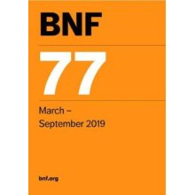 BNF 77 (British National Formulary) March 2019 - Used