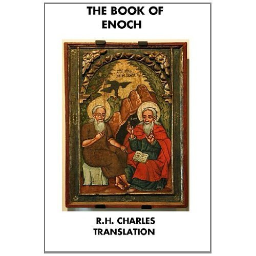 The Book of Enoch: R.H. Charles Translation