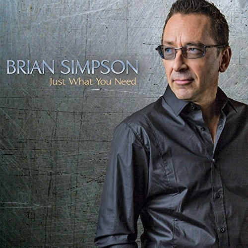 Simpson Brian - Just What You Need [CD]