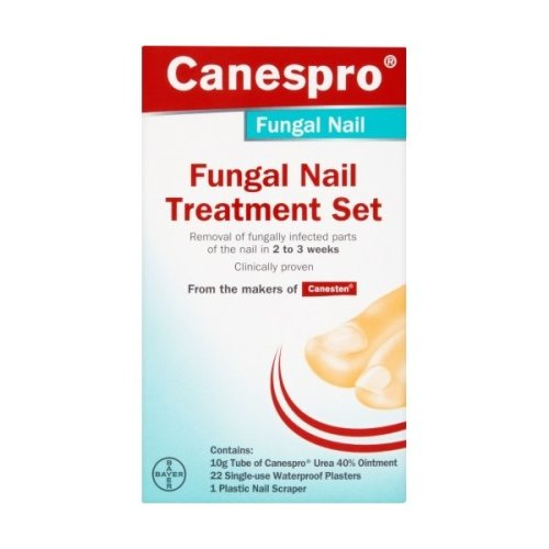 Canespro Fungal Nail Treatment Set 1