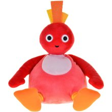 Twirlywoos Chatty Toodloo Soft Toy