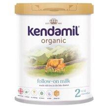 Kendamil Organic Follow On Milk Stage 2 (6-12 Months)