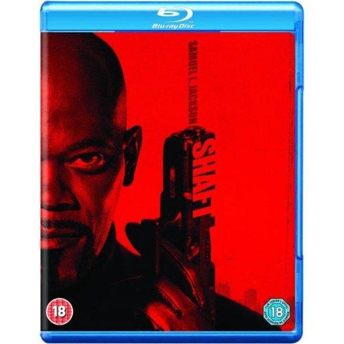 Shaft Blu-Ray [2013]