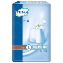 TENA Fix Premium Large - 5 Pack Incontinence Protection