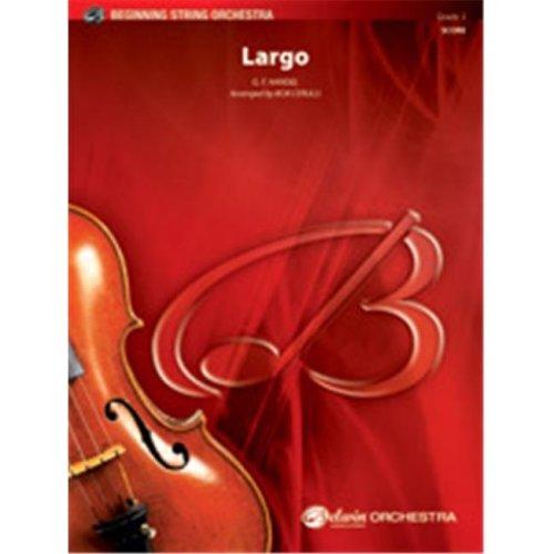 Alfred 00-38404 LARGO-BBS