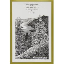 The Pictorial Guides to the Lakeland Fells 50th Anniversary