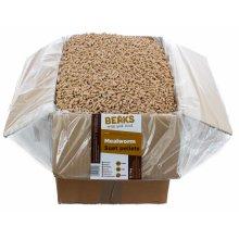 Beaks Wild Bird Food Mealworm Suet Pellets - 12.75kg