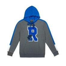 Harry Potter Unisex Ravenclaw R Patch Hoodie