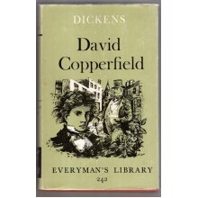 David Copperfield , Charles Dickens - Used