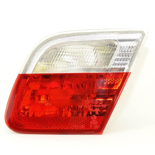Bmw 3 Series E46 1998-2003 Coupe Rear Tail Light Drivers Side O/s