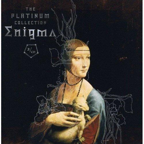 Enigma - Platinum Collection [CD]