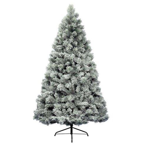 Kaemingk Vancouver Snowy Mixed Pine Tree 150cm - 9945369